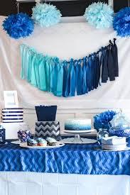 best 25 blue decorations ideas on baby boy