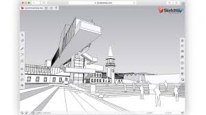 sketchup pro 2017 student license 1 year
