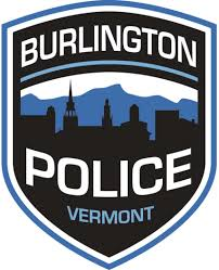 police department city of burlington vermont