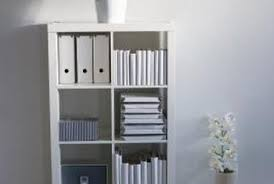 Half Wall Room Divider by How To Build A Half Wall Bookcase Room Divider Home Guides Sf Gate