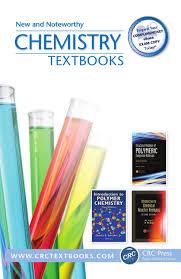 chemistry textbooks by crc press issuu