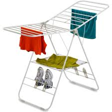 Clothes Dryer Stand Online Household Essentials Umbrella Clothes Dryer Walmart Com