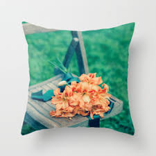 shabby chic throw pillows society6