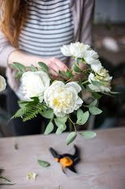 wedding flowers diy diy wedding bouquet ruffled