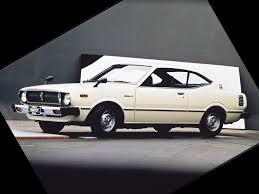 toyota coupe toyota corolla hardtop coupe e37 u00271974 u201379 toyota corolla ke35