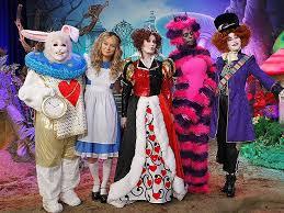 Halloween Costumes Alice Wonderland Alice Wonderland Halloween Google Zoeken Alice Halloween