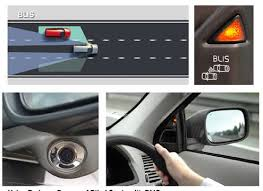 Where To Install Blind Spot Mirror Blind Spot Monitor On 2010 Fusion Milan Mkz