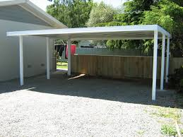 double carport size formsteel double clic carport c6054 sheds and