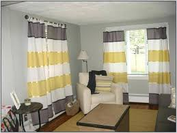 White And Yellow Curtains Yellow Curtains For Bedroom Large Size Of White And Yellow
