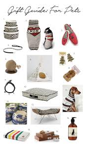 gift guides 2015 for pets elements of style blog