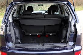 2013 mitsubishi outlander interior mitsubishi outlander estate 2007 2013 features equipment and