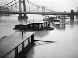 the great st patrick u0027s day flood of 1936