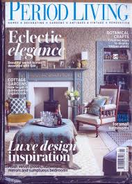 period homes and interiors magazine period living magazine subscription buy at newsstand co uk