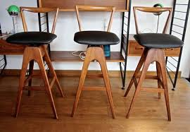 th brown bar stools juliet u0027s balcony vintage u0026 retro furniture