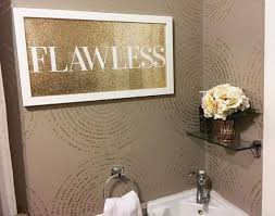 Bathroom Wall Stencil Ideas 129 Best Color Me Earth Tones Images On Pinterest Wall