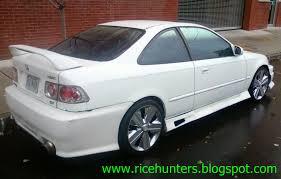 ricer cars ricer honda civic car insurance info