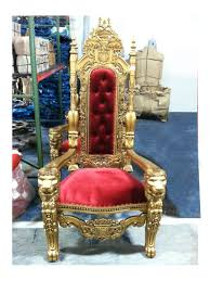 chair rentals miami throne 3 miami prop rental