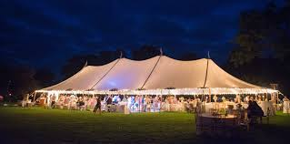 tent rental tent rental nj frame pole stillwater sail tents nj