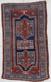 Arts And Crafts Area Rugs Antique Oriental Rugs Gallery Caucasian Kuba Shirvan And Kazak