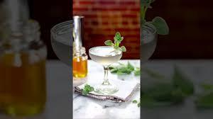 lavender martini 24 days of cocktails lavender vodka garden martini youtube
