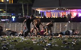 more than 50 dead and 400 injured in shooting on las vegas strip