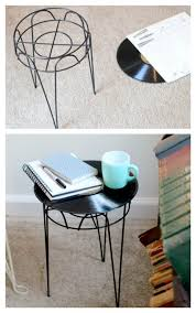 Diy Side Table Diy Side Tables You Can Easily Do
