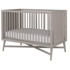 Sealy Naturalis Crib Mattress With Organic Cotton Shermag Atwood Crib Vintage Grey Shermag Babies R Us