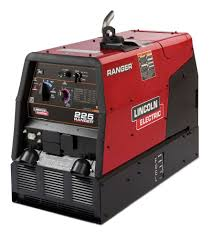 lincoln ranger 225 engine driven welder generator k2857 1 ebay