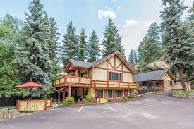 liv sir lists working bed and breakfast in evergreen colorado