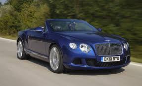 2007 bentley gtc 2012 bentley continental gtc first drive review