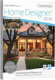 Amazoncom Chief Architect Home Designer Suite  DVD - Home designer