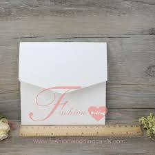 Wedding Invitation Folded Card Pocket Fold Wedding Invitations Pocket Fold Wedding Invitations