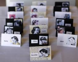 diy place cards diy wedding place cards easy peezy wedding name cards made from