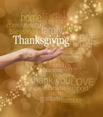happy thanksgiving calgary web design social