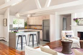 kitchen island with built in table astounding bright kitchen island with built in sofa design ideas