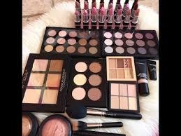 bridal makeup kits professional mac makeup kit