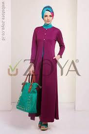 kumpulan model baju muslim wanita modern masa kini kumpulan