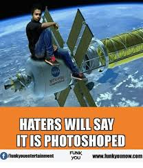 Cus Memes - po2 cus cope haters will say itis photoshoped funk