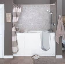 Low Water Pressure In Bathtub Only Best 25 Walk In Tubs Ideas On Pinterest Walk In Tubs Bathtub