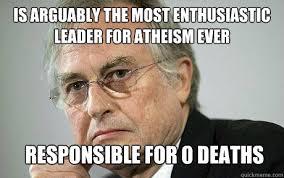 Memes Dawkins - richard dawkins memes quickmeme