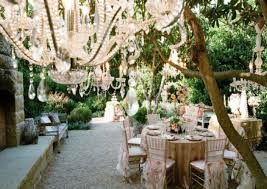 outdoor wedding reception ideas where is the best place to hold an outdoor wedding