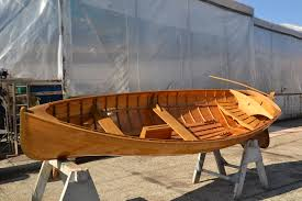 Free Wooden Boat Plans Skiff by Teesle