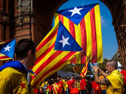give catalonia its freedom to vote by pep guardiola josep