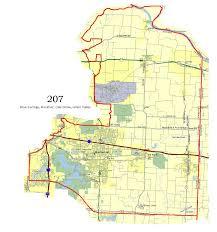 Kansas City Zip Code Map Mls Area Maps