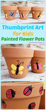 1805 best clay pots images on pinterest painted flower pots