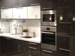 Ideas In Mounting Kitchen Cabinets To The Wall My Home Design - Ikea kitchen wall cabinets