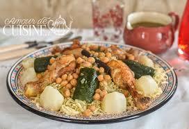 cuisine traditionnelle algeroise rechta algéroise cuisine algerienne amour de cuisine