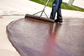Outdoor Floor Painting Ideas Concrete Driveway Painting Best 25 Driveway Paint Ideas On