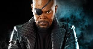 Nick Fury Halloween Costume Nick Fury Return Avengers 4 Movieweb