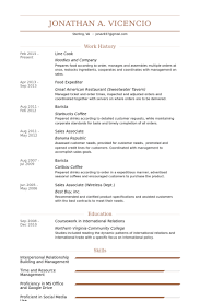 Prep Cook Duties For Resume Line Cook Resume Resume Templates